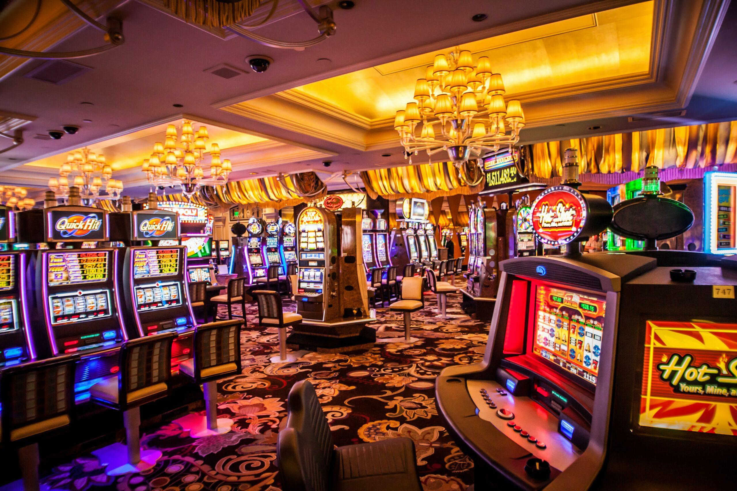 de bästa trustly casino
