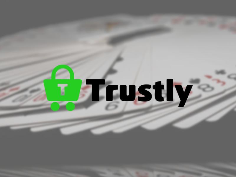 svenska trustly casino