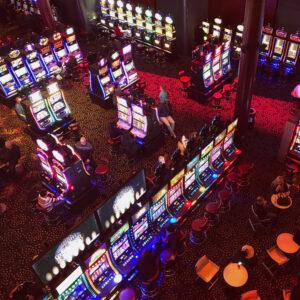 Bästa online casino på nätet